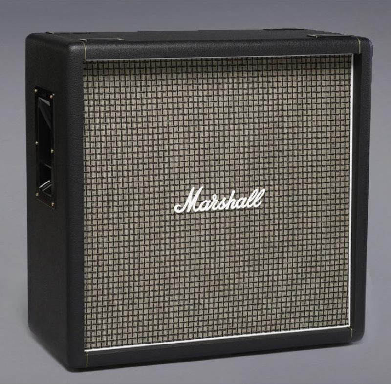 MARSHALL 1960BX スピーカー・キャビネット