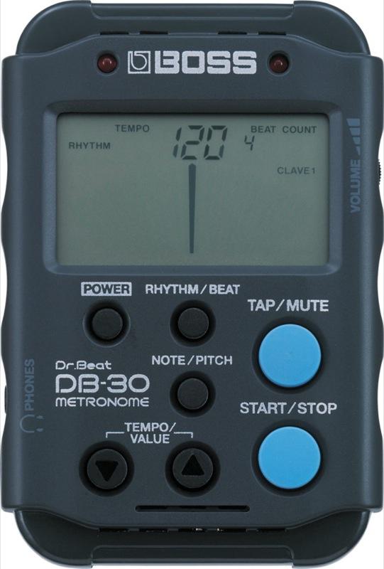 BOSS DB-30 Dr.Beat 메트로놈