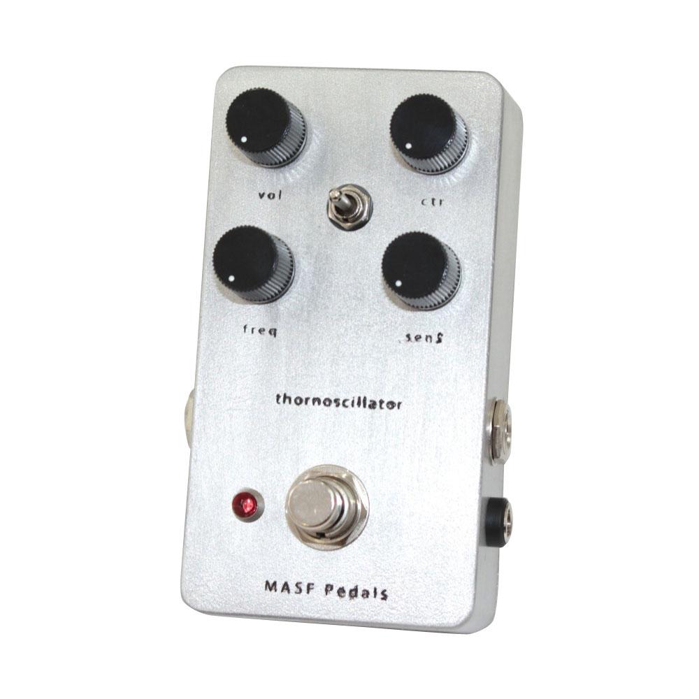MASF Pedals thornoscillator ギターエフェクター