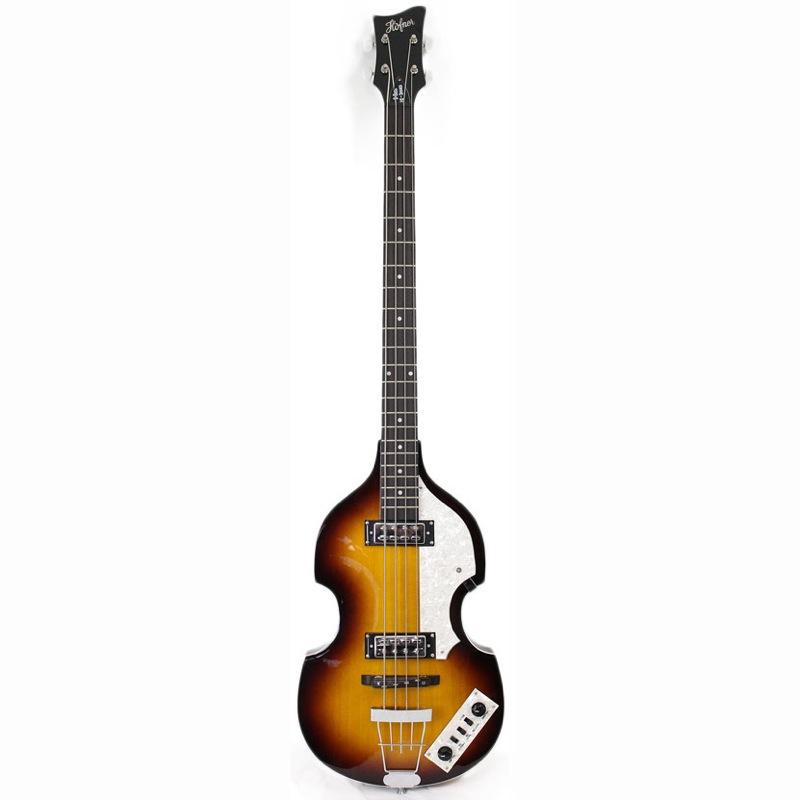 Hofner Ignition Bass SB バイオリンベース