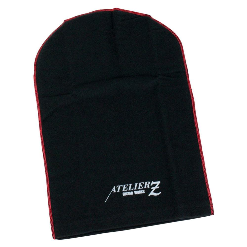 アトリエ Z ヘッドカバー クロス ATELIER Head cloth BK ベース用 cover セール 1着でも送料無料 特集 ギター