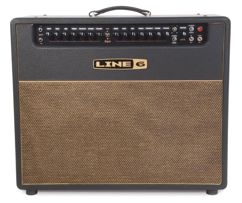 LINE6 DT50 212 ギターコンボアンプ
