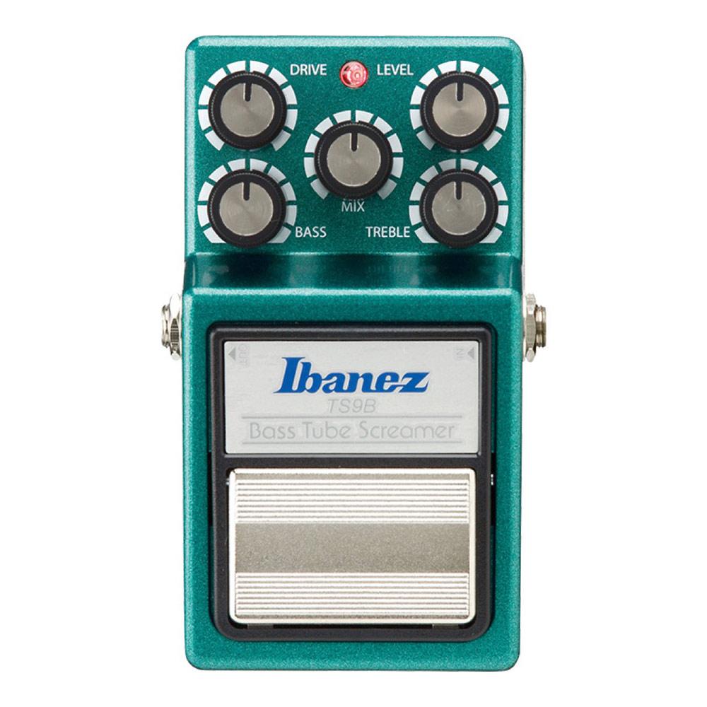 IBANEZ TS9B Bass Tubescreamer ベース用エフェクター