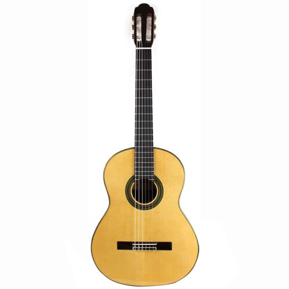 ARIA A-100S クラシックギター ハードケース付き