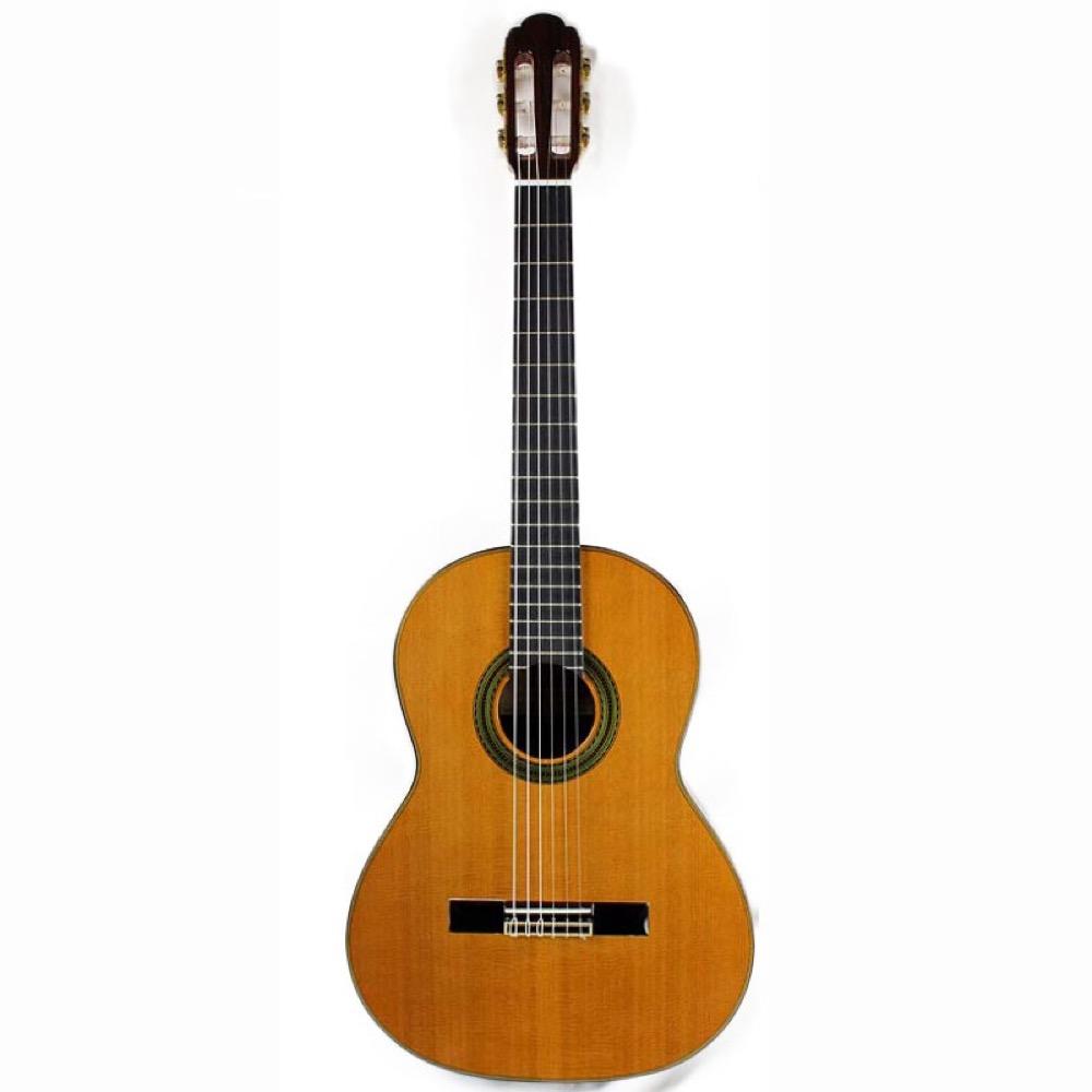 ARIA A-100C-63 クラシックギター ハードケース付き