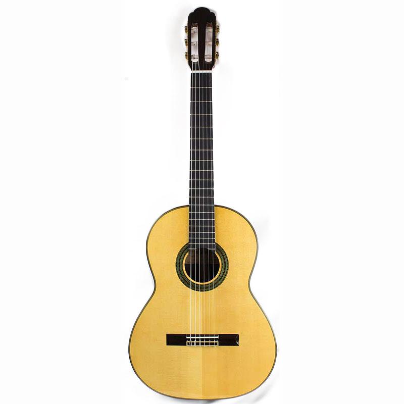 ARIA A-100S-63 クラシックギター ハードケース付き