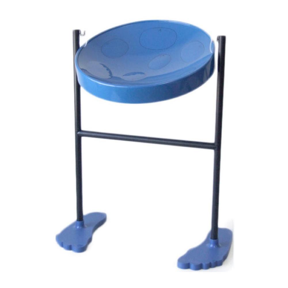 PANYARD Jumbie Jam BLUE スチールドラム デラックスキット