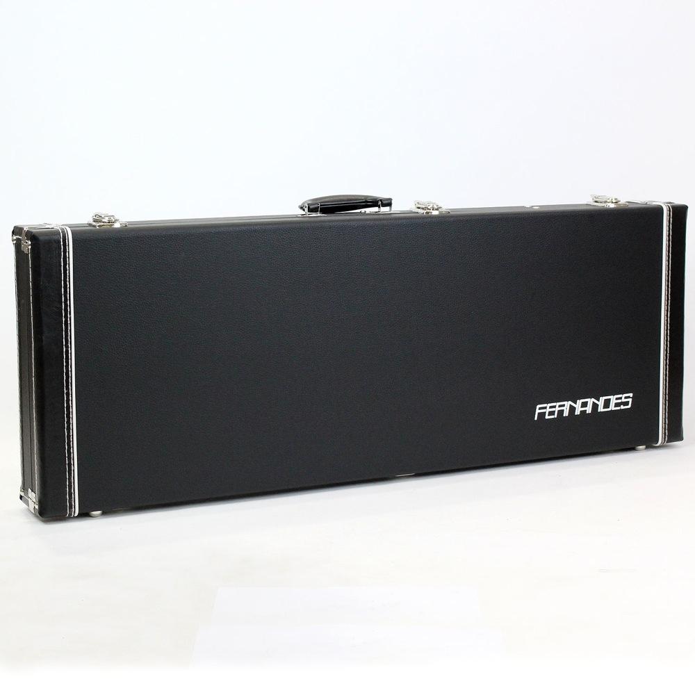 FERNANDES FHC-G エレキギター用ハードケース