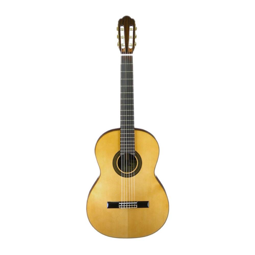 ARIA A-50S クラシックギター ハードケース付き
