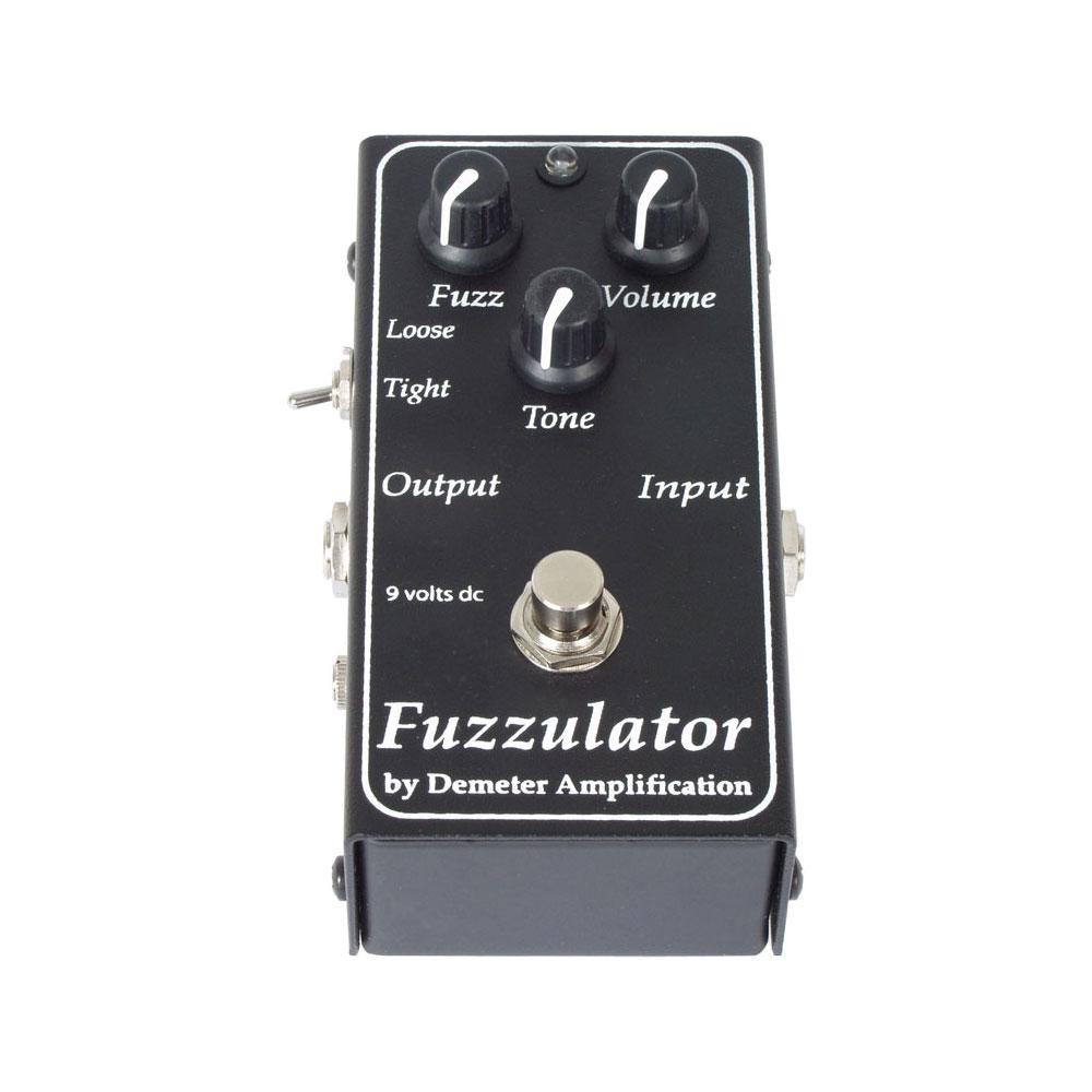 Demeter FUZ-1 Fuzzulator ギターエフェクター