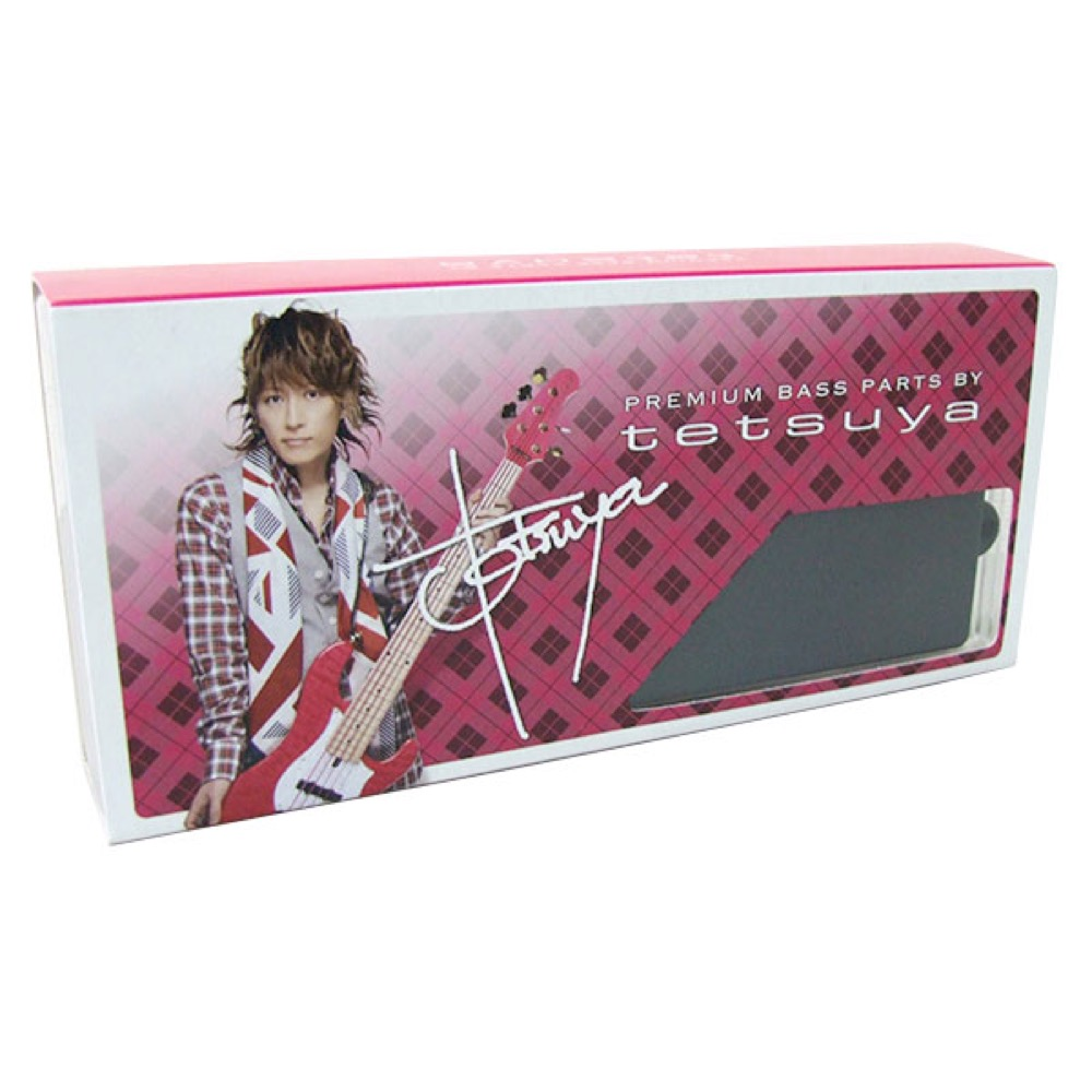 ESP Bridge Pickup tetsuya MM5-69 tetsuyaモデル 5弦ベース用ピックアップ