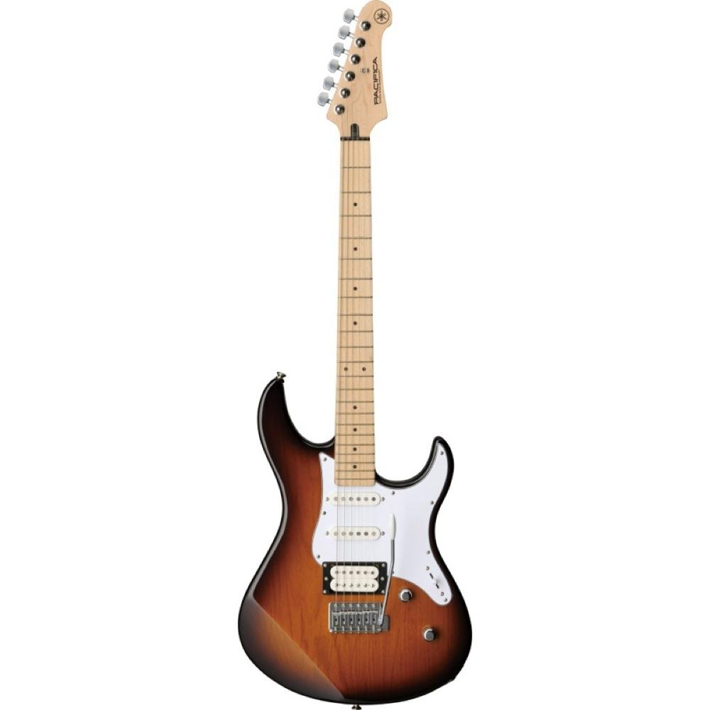 YAMAHA PACIFICA112VM TBS エレキギター
