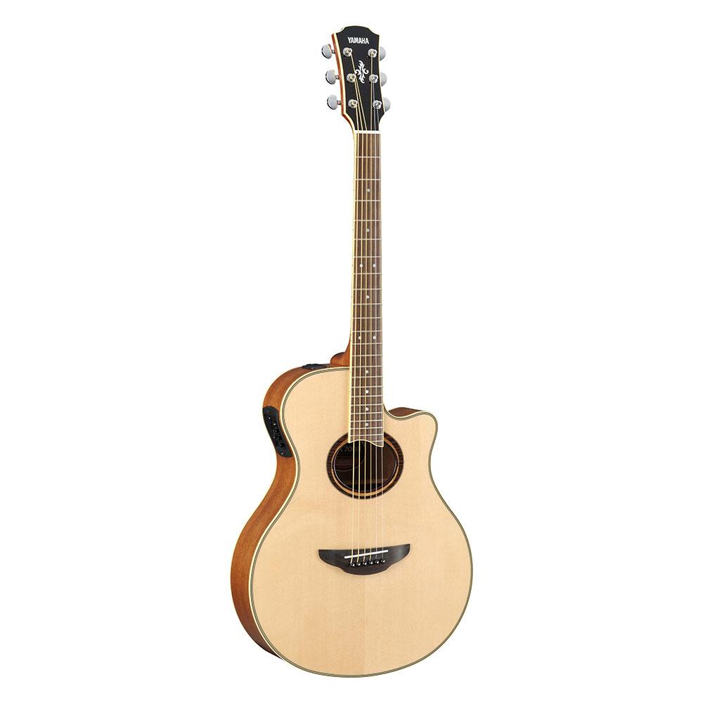 YAMAHA APX700II NT エレクトリックアコースティックギター