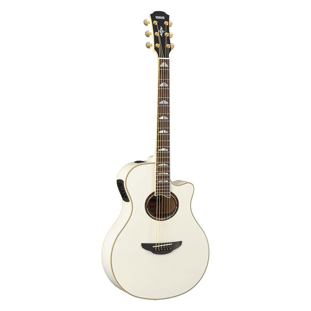 YAMAHA APX1000 PW エレクトリックアコースティックギター