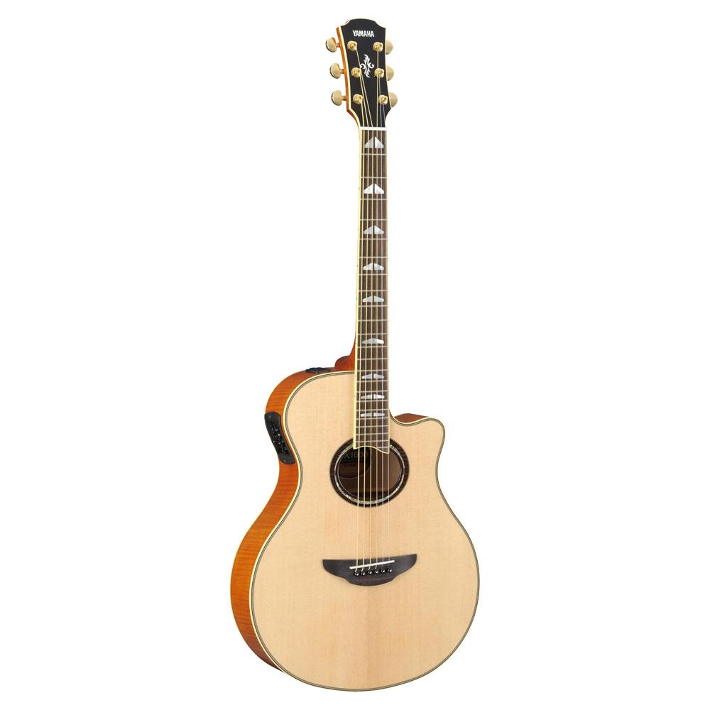 YAMAHA APX1000 NT エレクトリックアコースティックギター