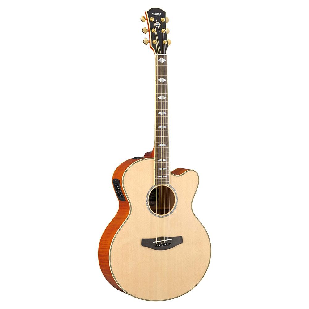 YAMAHA CPX1000 NT エレクトリックアコースティックギター