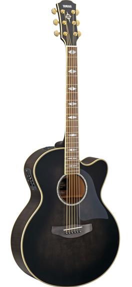 YAMAHA CPX1000 TBL エレクトリックアコースティックギター