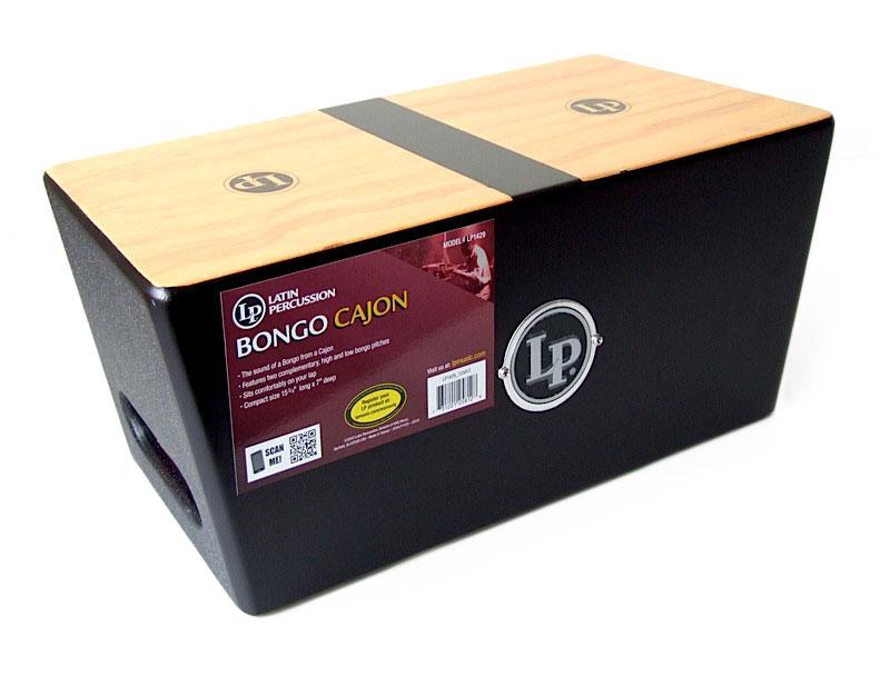 LP LP1429 ボンゴカホン