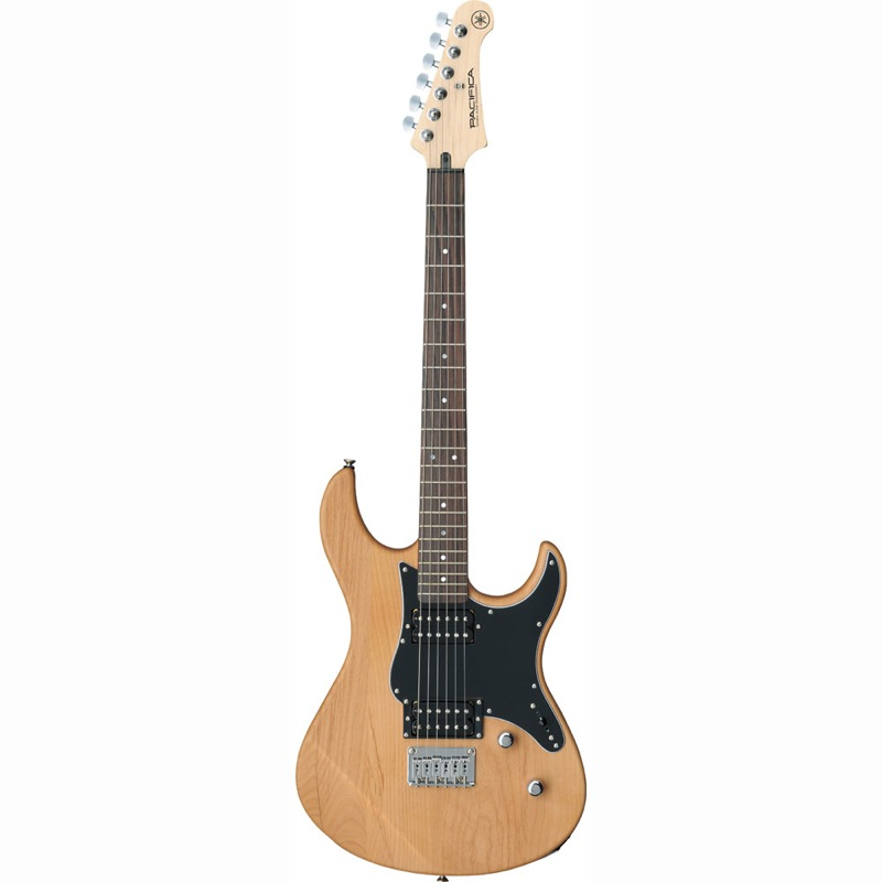 YAMAHA PACIFICA120H YNS エレキギター