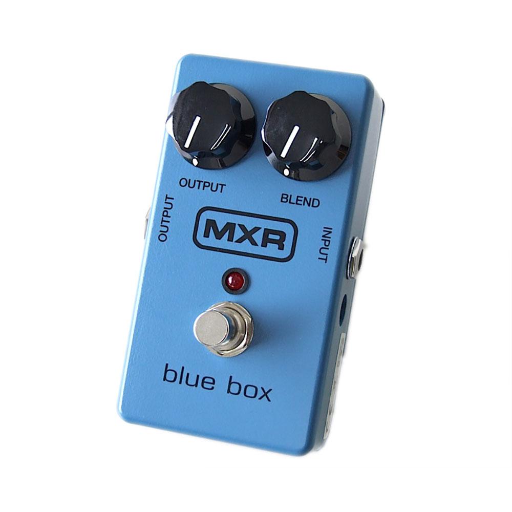 MXR M-103/blue box