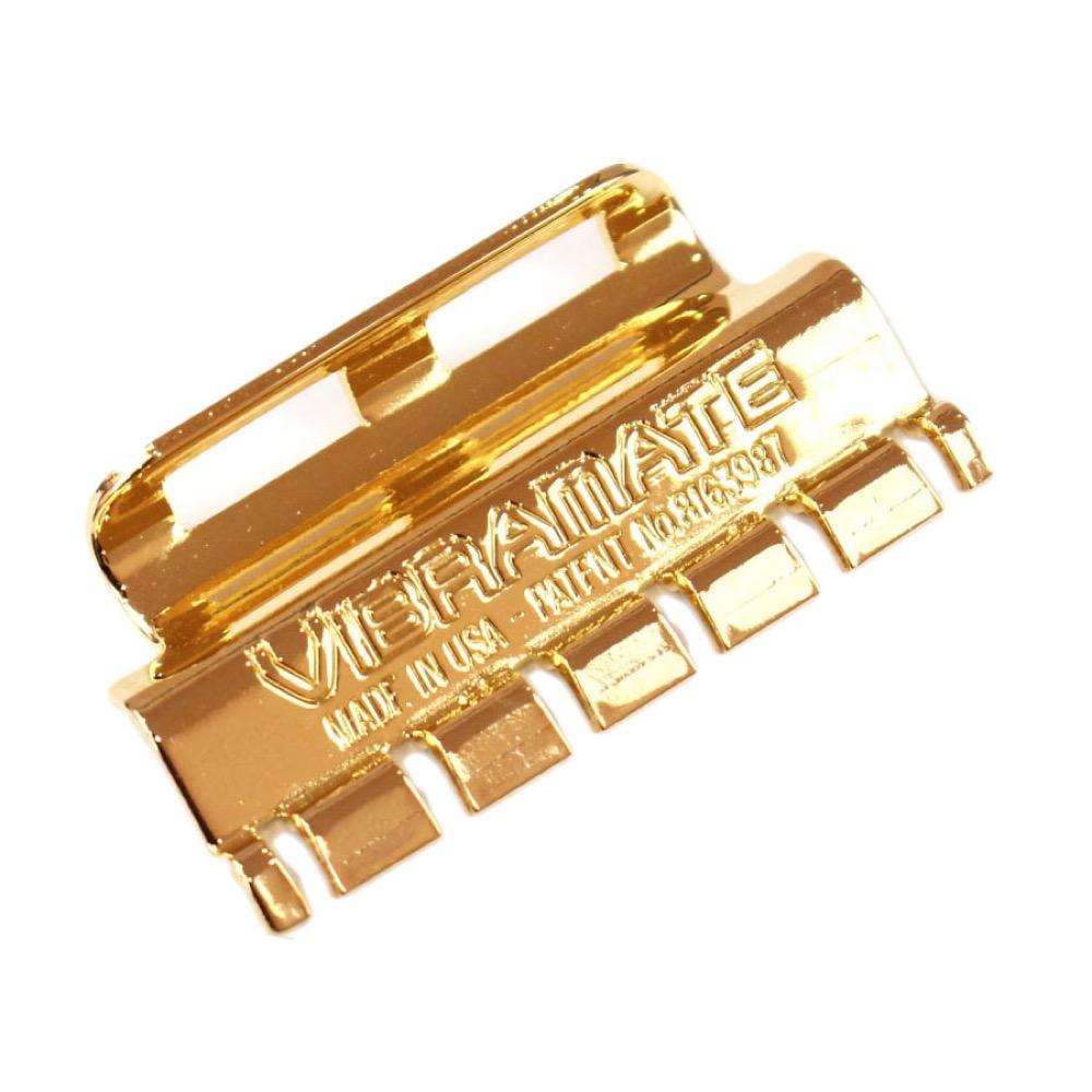 VIBRAMATE Spoiler Gold