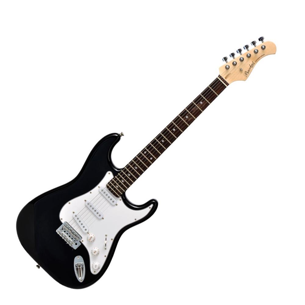 BACCHUS BST-1R BLK エレキギター