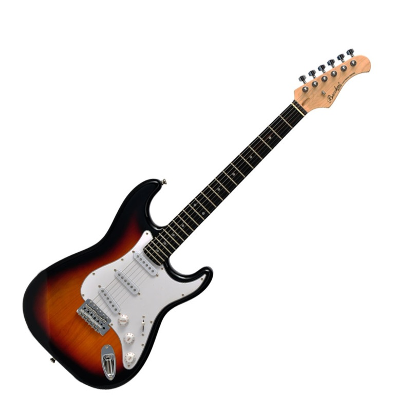 BACCHUS BST-1R 3TS エレキギター