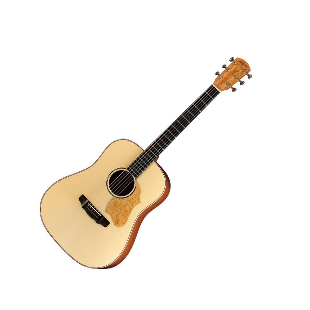 K.YAIRI YS-902L N アコースティックギター ハードケース付き