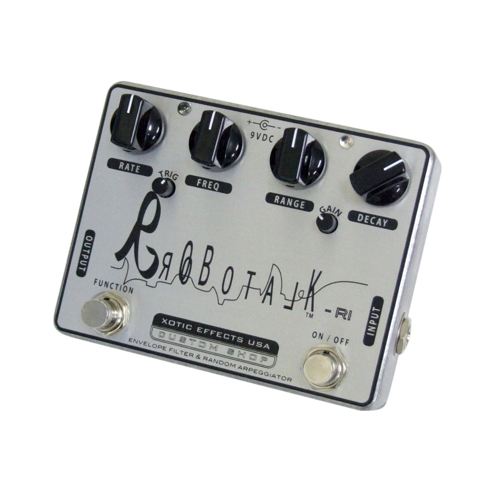 Xotic Guitars Robotalk-RI ギターエフェクター
