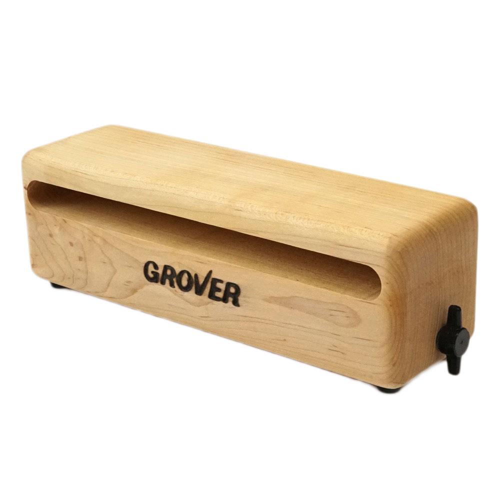 Grover Pro Percussion GV-WB9 Woodblocks ウッドブロック