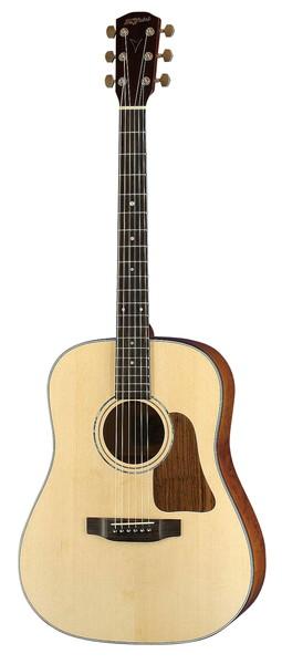 K.YAIRI LO-K13-MAP NT アコースティックギター ハードケース付き