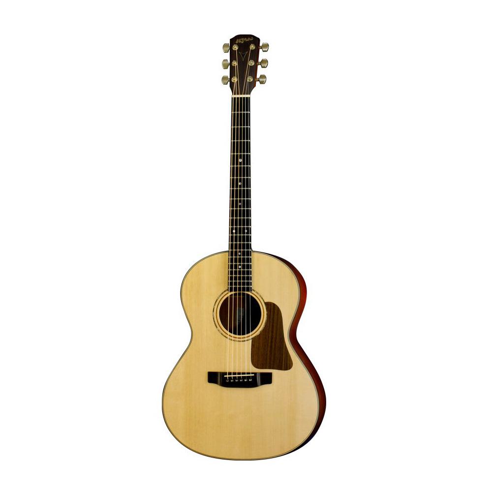 K.YAIRI RF-K13-SAP NT アコースティックギター ハードケース付き