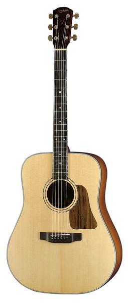 K.YAIRI YW-K13-SAP NT アコースティックギター ハードケース付き