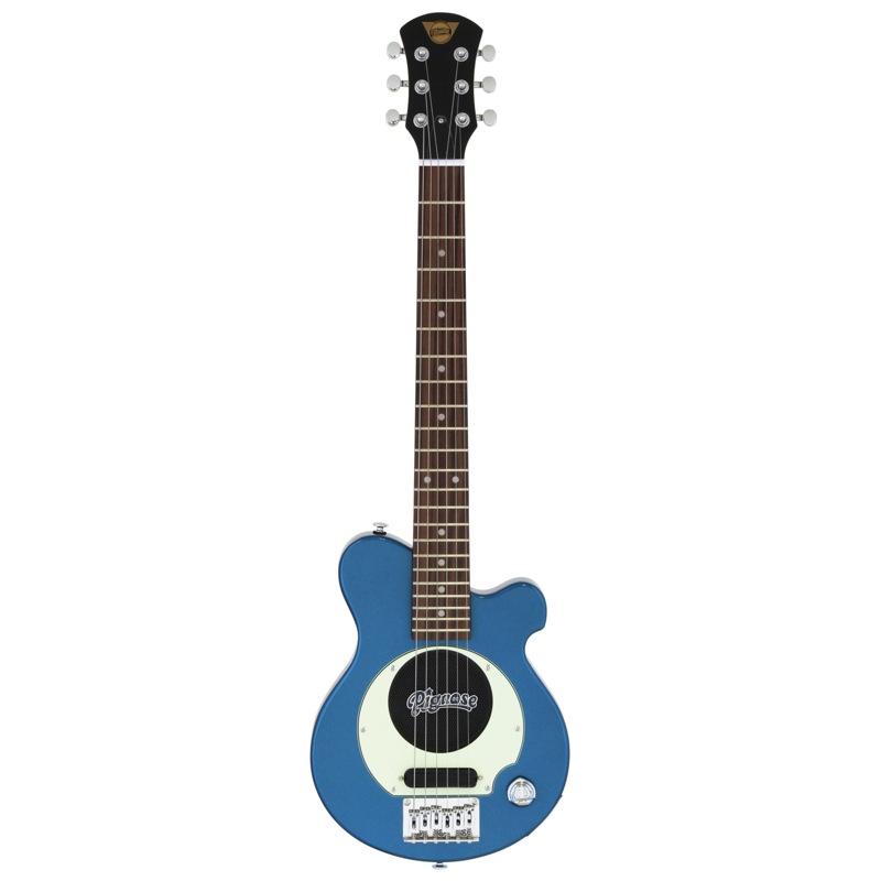 Pignose PGG-200 MBL アンプ内蔵エレキギター 14点セット
