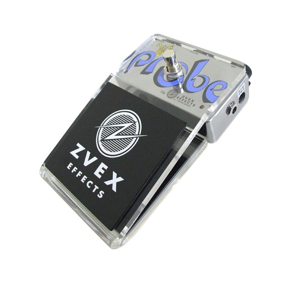 Z.VEX Wah Probe Vexter Series ギターエフェクター