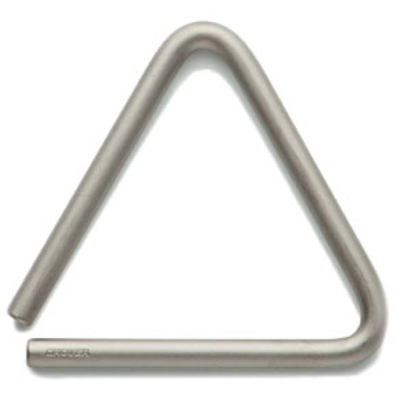 Grover Pro Percussion GV-TR6 Super Overtone Triangles トライアングル