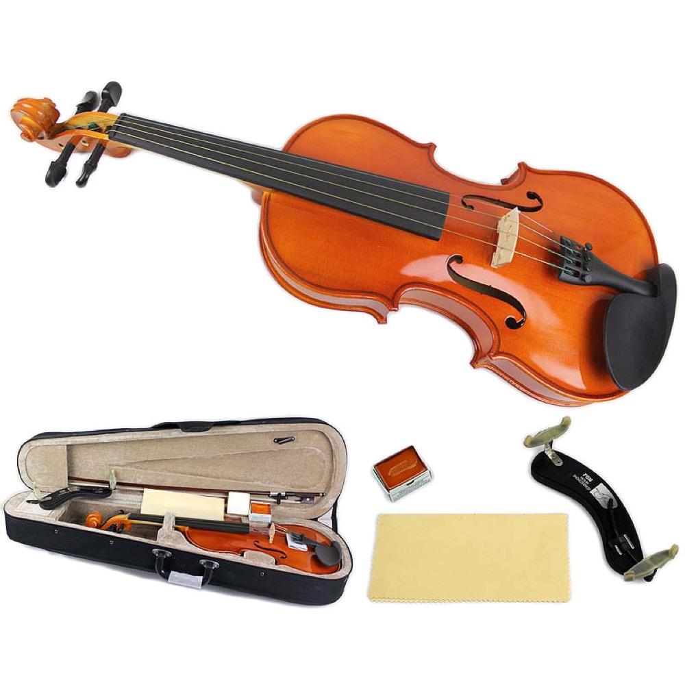 Romanza RV-250 Violin Outfit 4/4 バイオリン