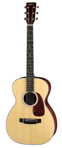 K.YAIRI YF-018 N アコースティックギター ハードケース付き