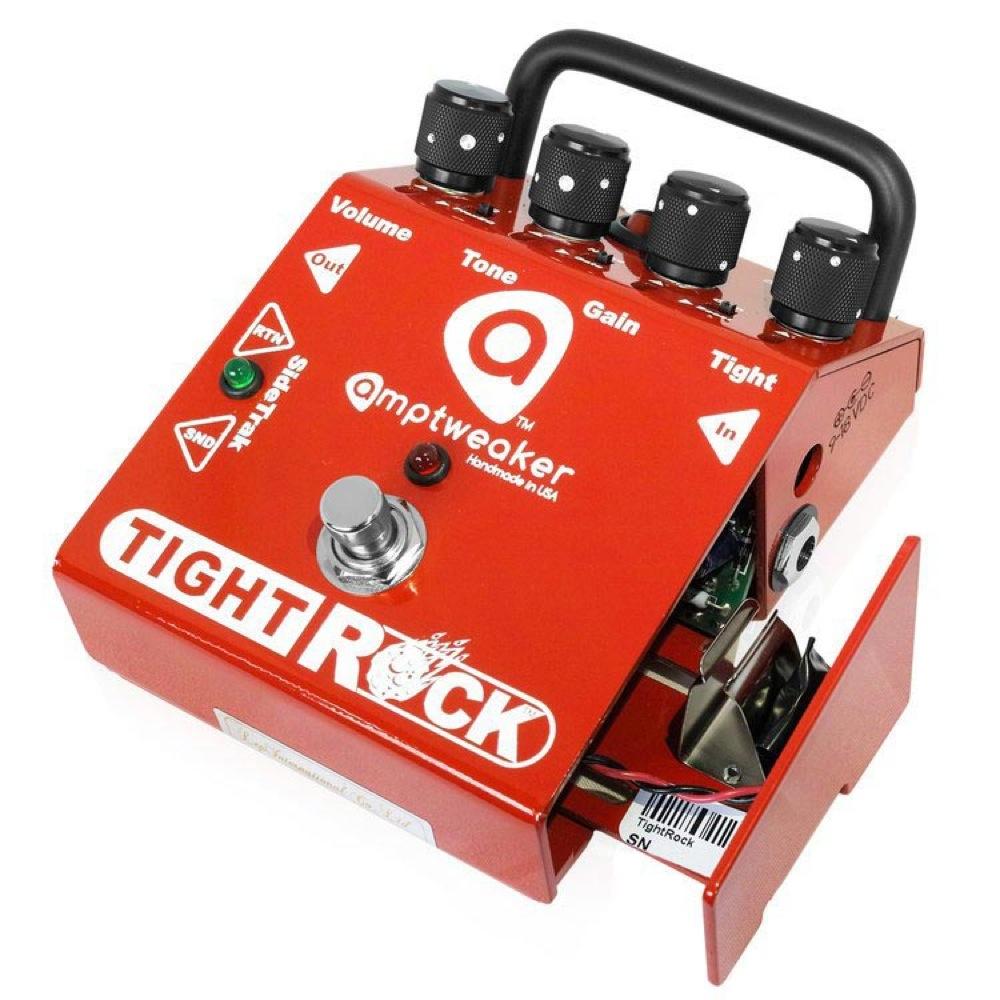 Amptweaker TightRock ギターエフェクター