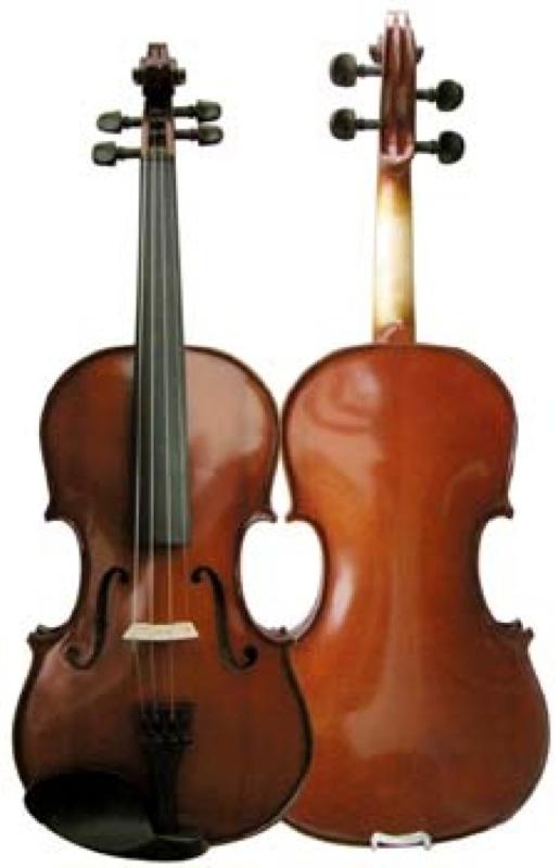 Romanza RV-250 Violin RV-250 Outfit 4/4 4 Romanza/4 バイオリン, 小千谷市:99226974 --- sportslife.co.jp