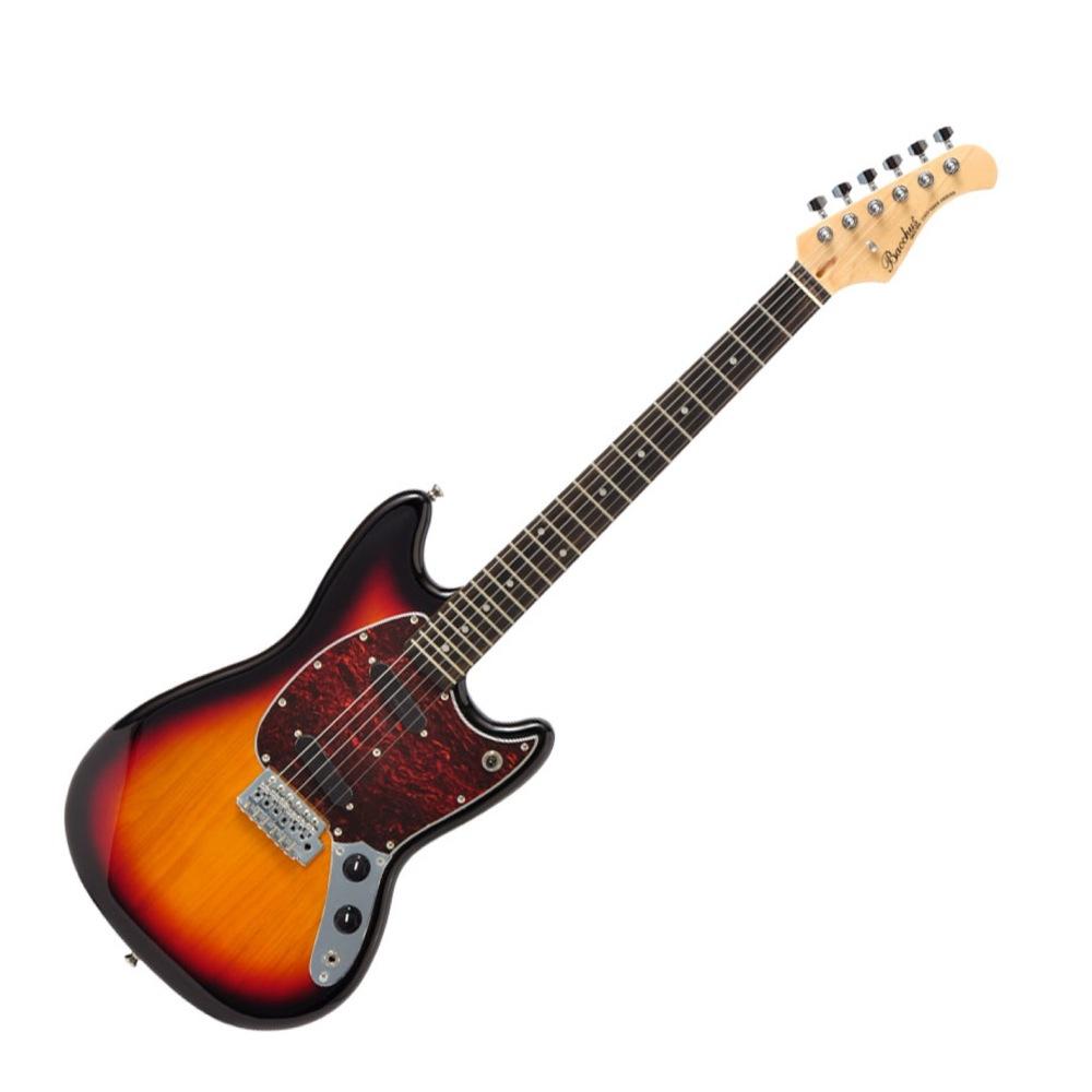 BACCHUS BMS-1R 3TS エレキギター