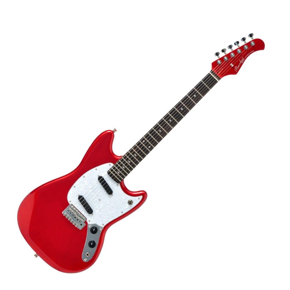BACCHUS BMS-1R CAR エレキギター