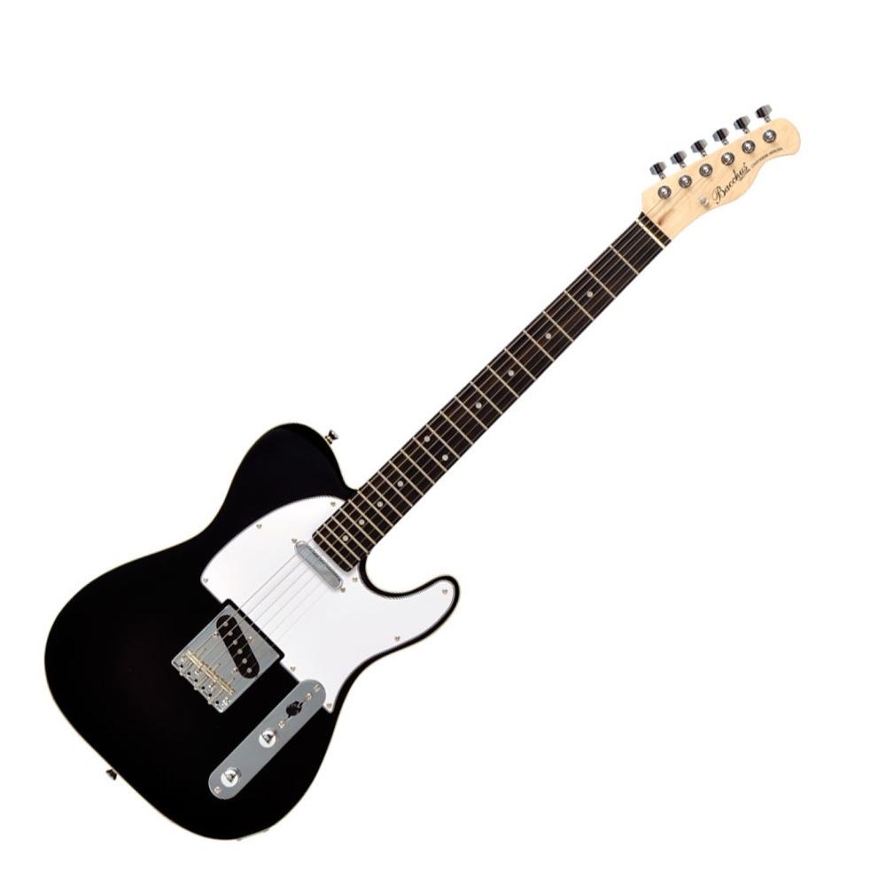 BACCHUS BTC-1R BLK エレキギター