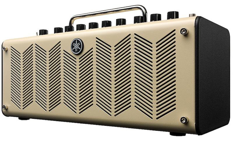 YAMAHA THR10 コンパクトギターアンプ