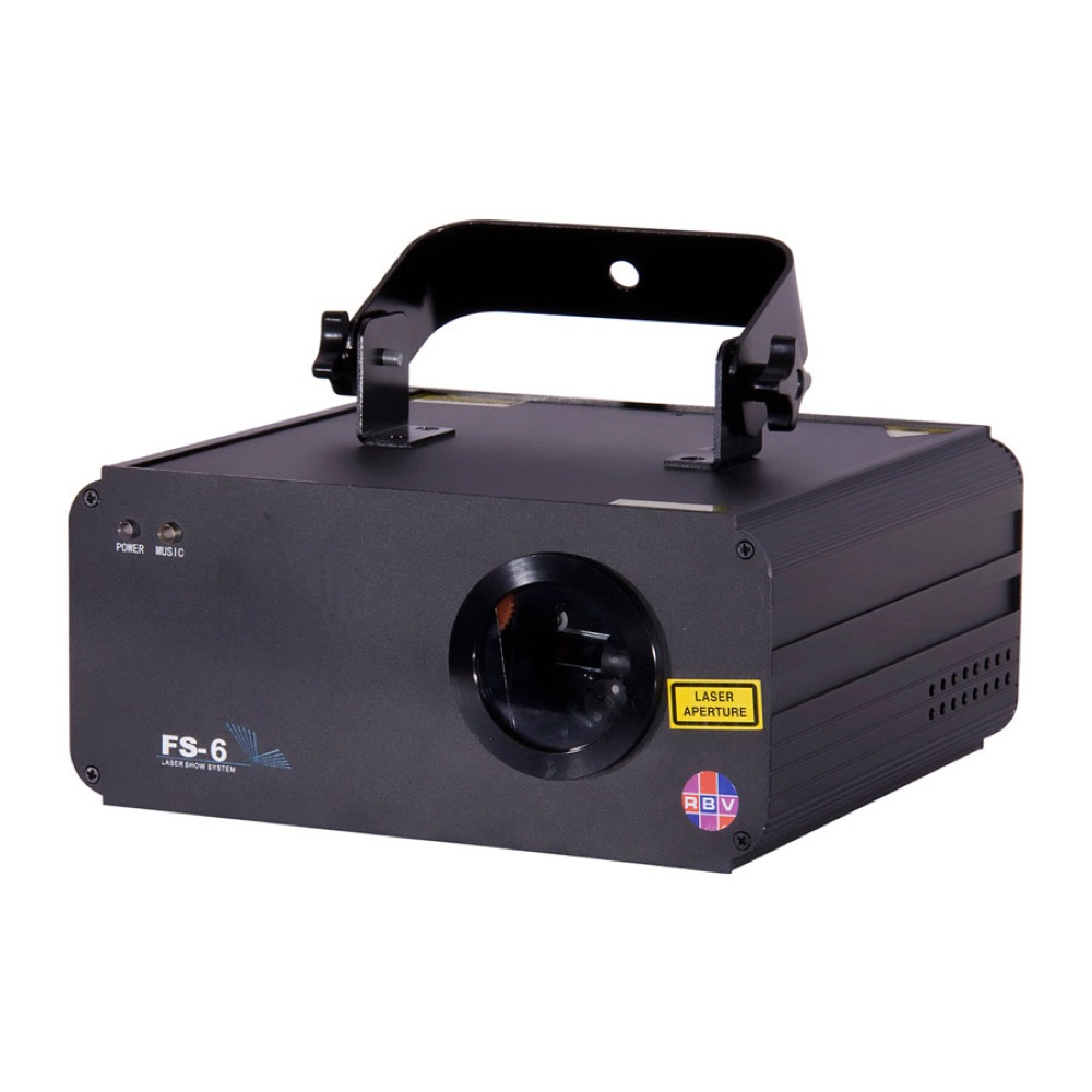 elite FS-6 レーザーライト