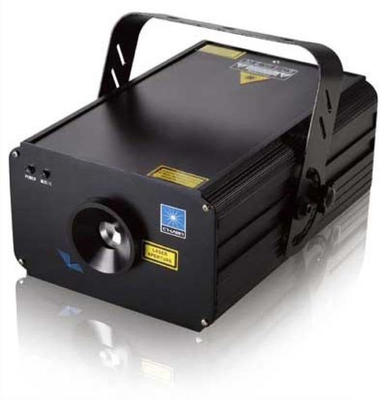 elite FS-3 レーザー 照明機器