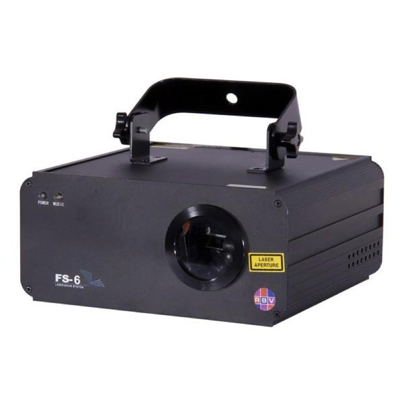 elite FS-6 レーザー 照明機器