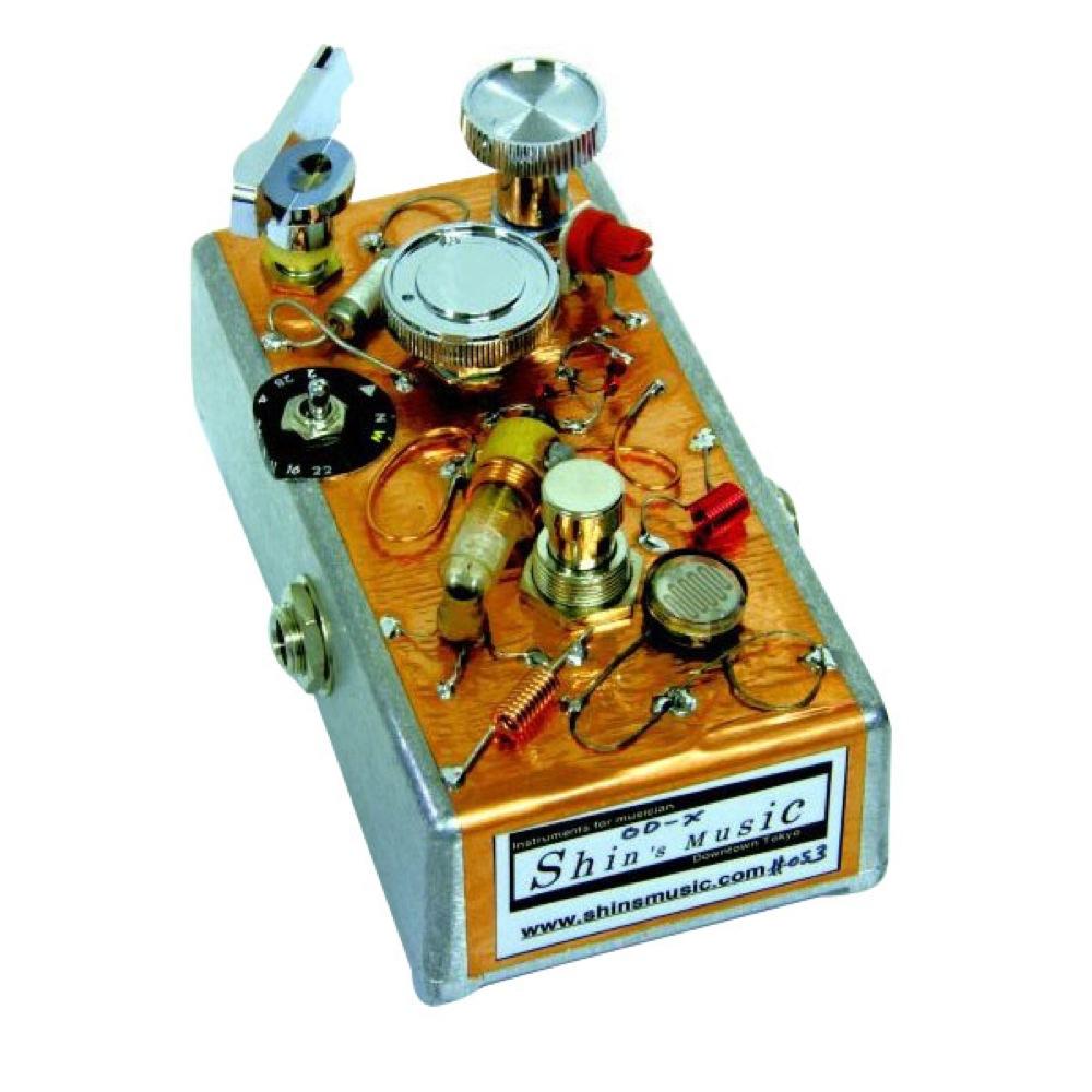 Shin's Music OD-X Shin's RH RH オーバードライブ OD-X エフェクター, SMARQUE:ac4c0f7f --- sunward.msk.ru