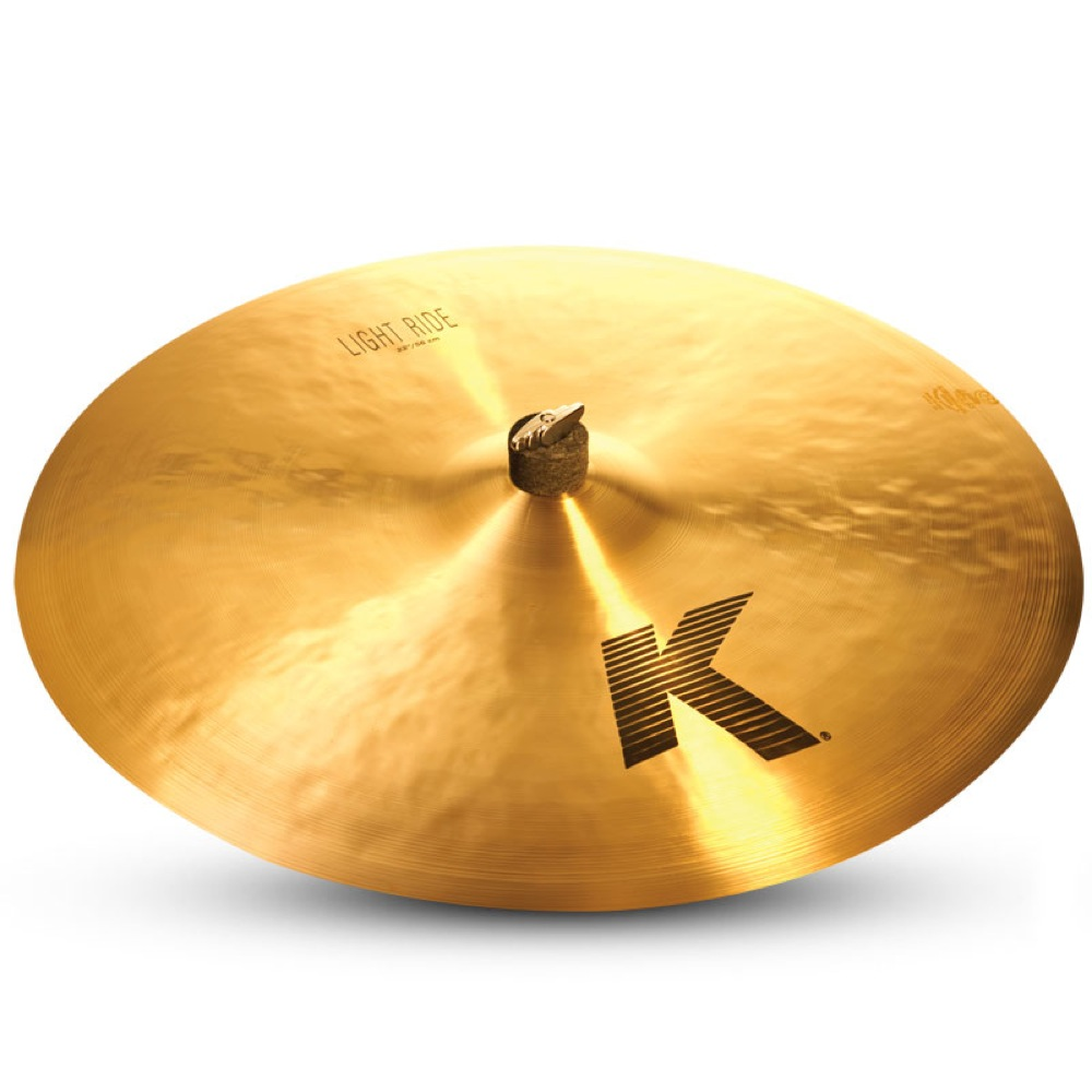 "ZILDJIAN K.Zildjian Light Ride 22"" ライドシンバル"