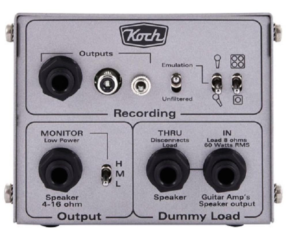Koch Dummybox DB60-HOME ダミーボックス